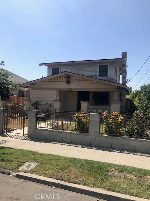 1570 W 36th Street, Los Angeles, CA 90018