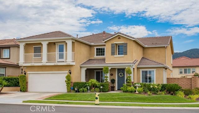 7543 Summer Day Drive, Corona, CA 92883