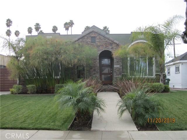 4433 2nd Avenue, Los Angeles, CA 90043