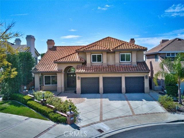 22485 Deerbrook, Mission Viejo, CA 92692