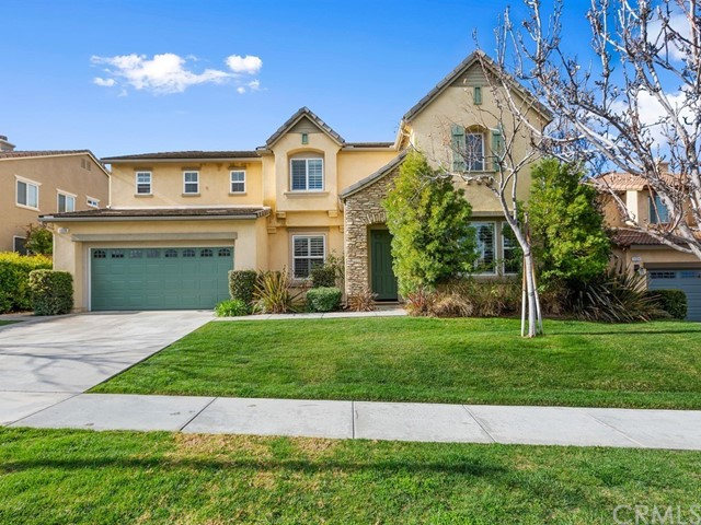 3330 Rural Circle, Corona, CA 92882