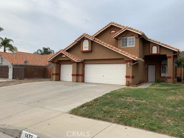 1477 Mouton Drive, San Jacinto, CA 92583