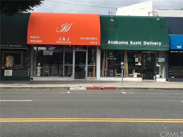 143 S Robertson Boulevard B, Beverly Hills, CA 90211