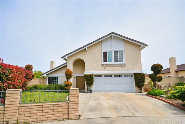 Photo of 17212 Alexandra Circle, Cerritos, CA 90703