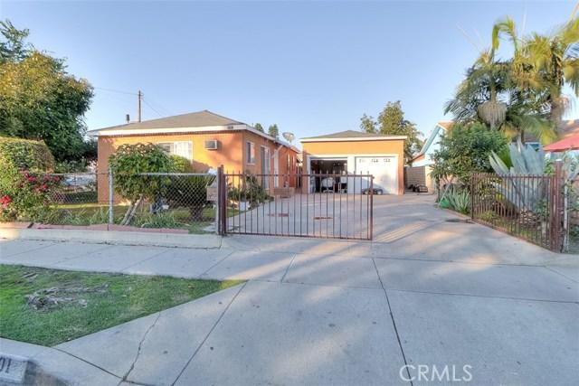 6001 Gotham Street, Bell Gardens, CA 90201