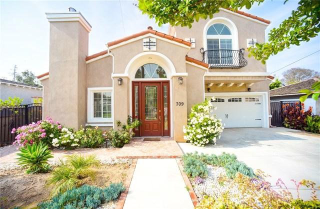 709 Santa Ynez Lane, San Gabriel, CA 91775