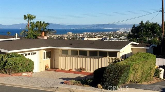 329 Avenida Atezada, Redondo Beach, California 90277, 3 Bedrooms Bedrooms, ,2 BathroomsBathrooms,For Sale,Avenida Atezada,PV20175236
