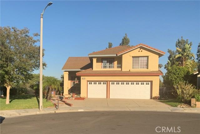 14263 Laurel Wood Lane, Chino Hills, CA 91709