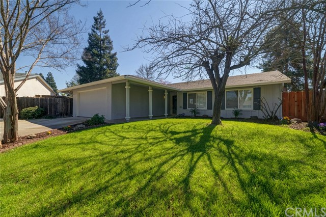 1054 Half Dome Court, Merced, CA 95340