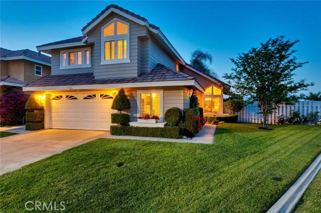 747 Highland View Drive, Corona, CA 92882