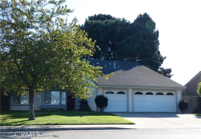 1178 Shady Glen Drive, Santa Maria, CA 93455