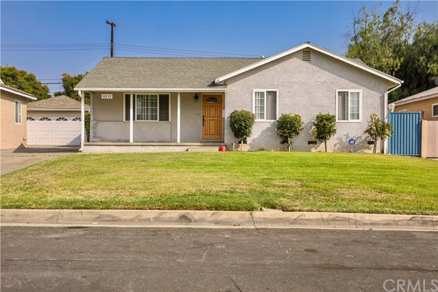 16818 E Masline Street, Covina, CA 91722