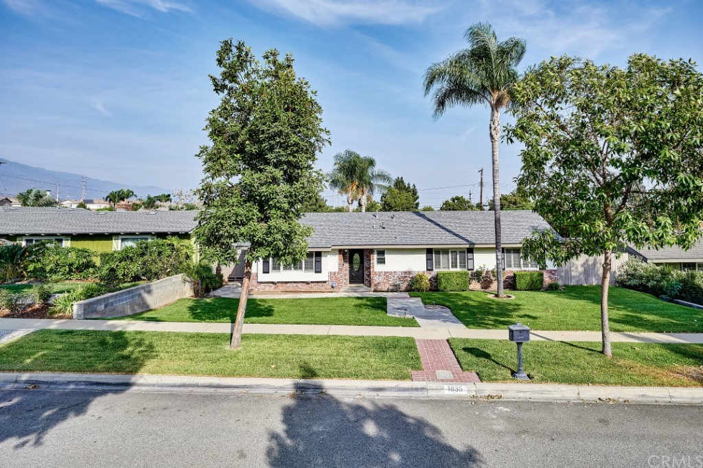 Photo of 1836 N 2nd Avenue, Upland, CA 91784