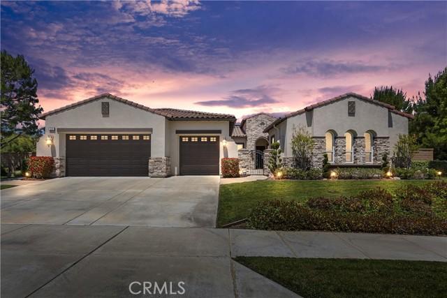 8306 Night Valley Ct, Corona, CA, 92883