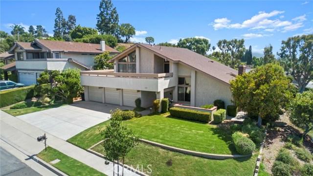 1918 Dana Place, Fullerton, CA 92831