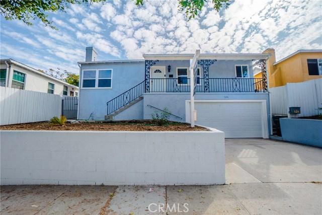 526 S Garfield Avenue, Monterey Park, CA 91754