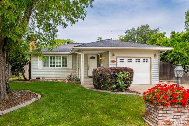 272 Sage Street, Gridley, CA 95948