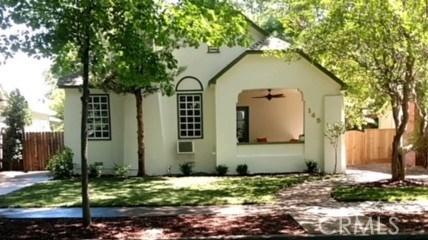 145 W Frances Willard Avenue, Chico, CA 95926