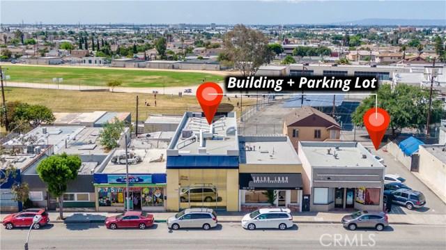 3317 W Beverly Boulevard, Montebello, CA 90640