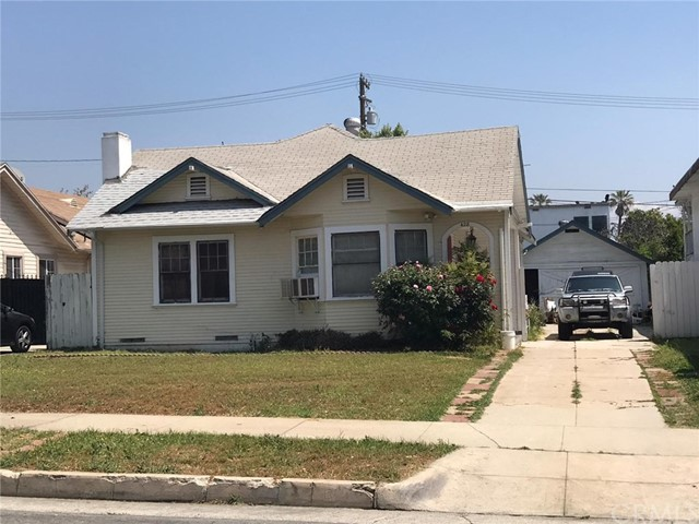 Photo of 428 N 1st St, Alhambra, CA 91801