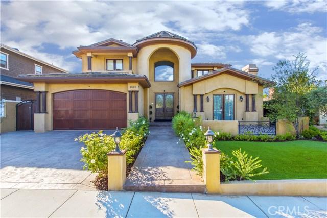 1510 E Oak Avenue, El Segundo, CA 90245