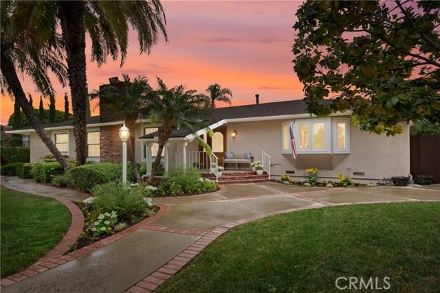 1028 La Mesa Drive, Fullerton, CA 92833