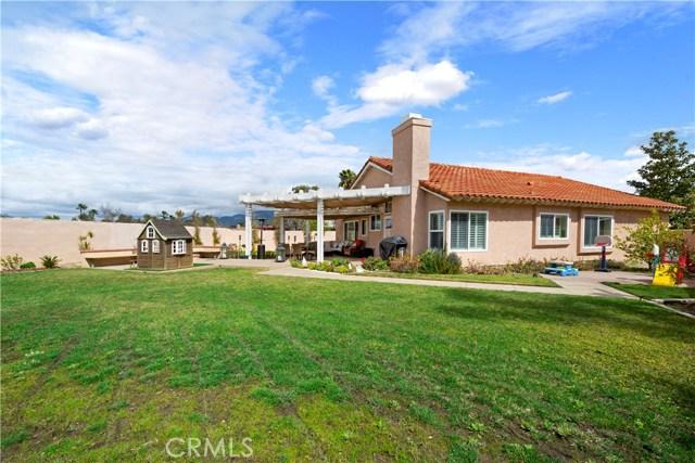 3 Santa Catrina, Rancho Santa Margarita, CA 92688
