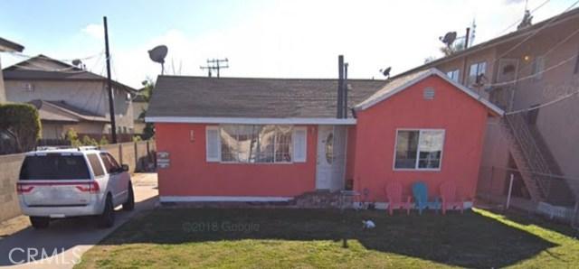 8022 Alameda Street, Downey, CA 90242