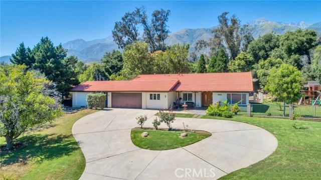 9738 flying mane Lane, Rancho Cucamonga, CA 91737
