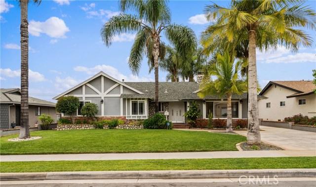 3641 N Bender Avenue, Covina, CA 91724