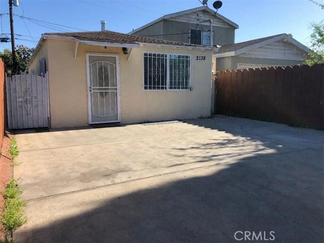 2138 E Nord Street, Compton, CA 90222