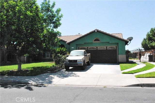 2733 W Calle Vista Drive, Rialto, CA 92377