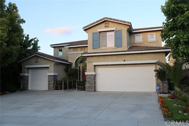 2331 Toulouse Circle, Corona, CA 92882