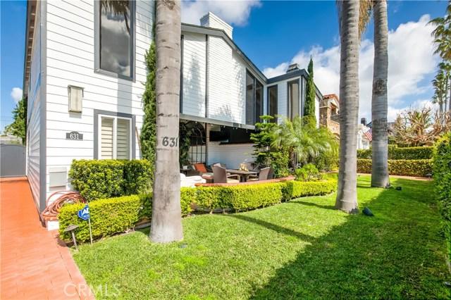 631 Goldenrod Avenue, Corona del Mar, CA 92625