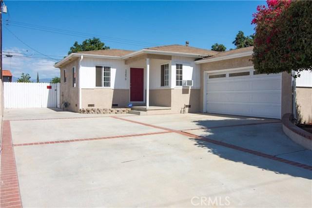15675 Loukelton Street, La Puente, CA 91744