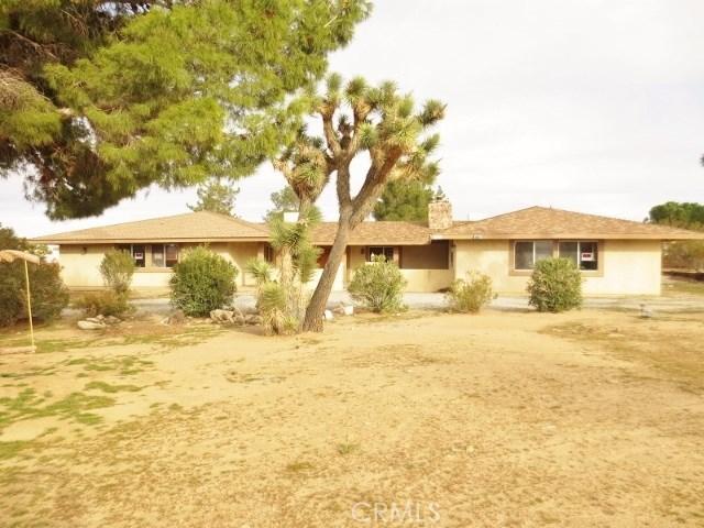 8081 Palomar Avenue, Yucca Valley, CA 92284