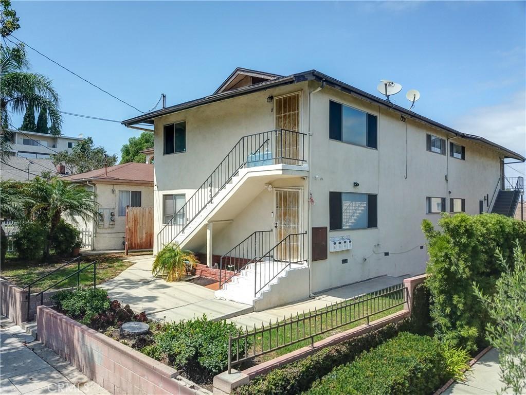 Photo of 646 W 23rd Street, San Pedro, CA 90731