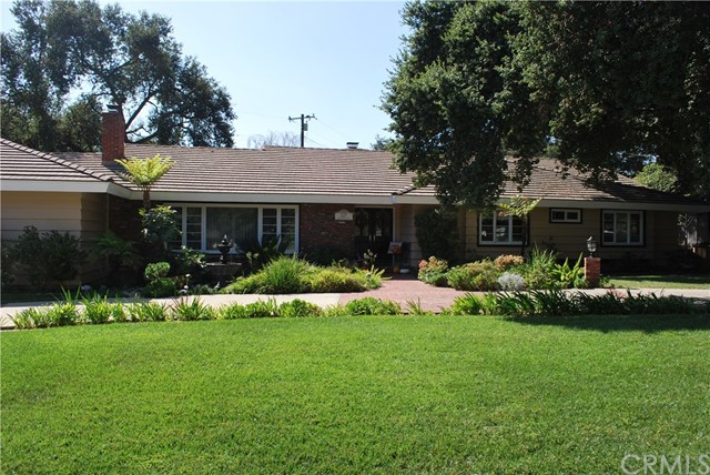 237 Oak Tree Drive, Glendora, CA 91741