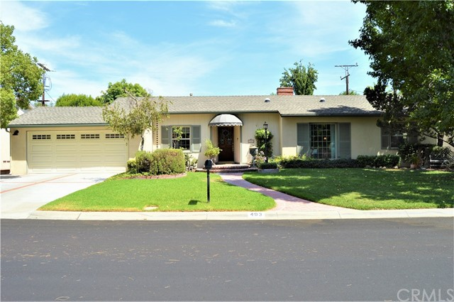 493 Fairmont Drive, San Bernardino, CA 92404