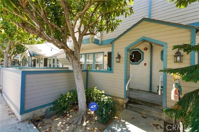 533 Walnut Avenue 9, Long Beach, CA 90802