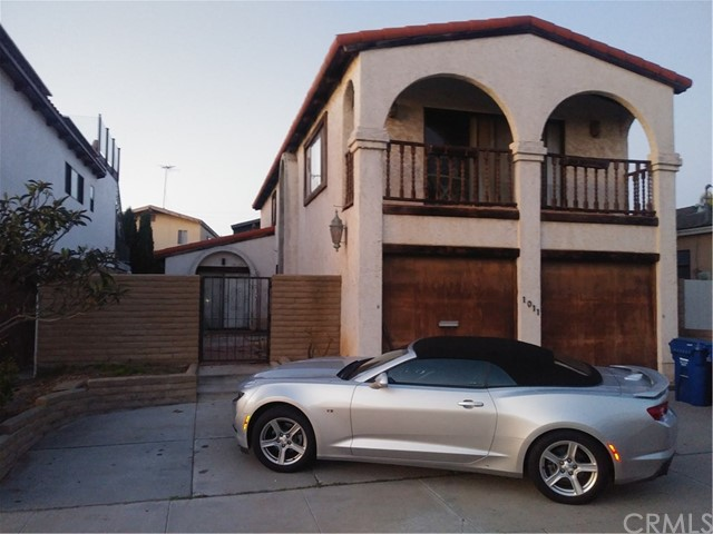 1011 2nd Street, Hermosa Beach, CA 90254