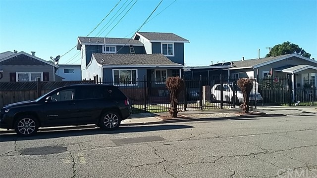 9869 Toler Avenue, Oakland, CA 94603