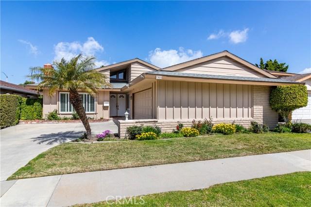 7955 E Rosina Street, Long Beach, CA 90808