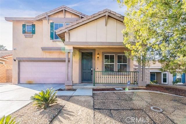 14871 Pete Dye Street, Moreno Valley, CA 92555