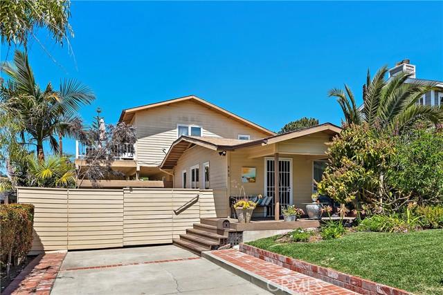 448 Linden St, Laguna Beach, CA 92651 Photo