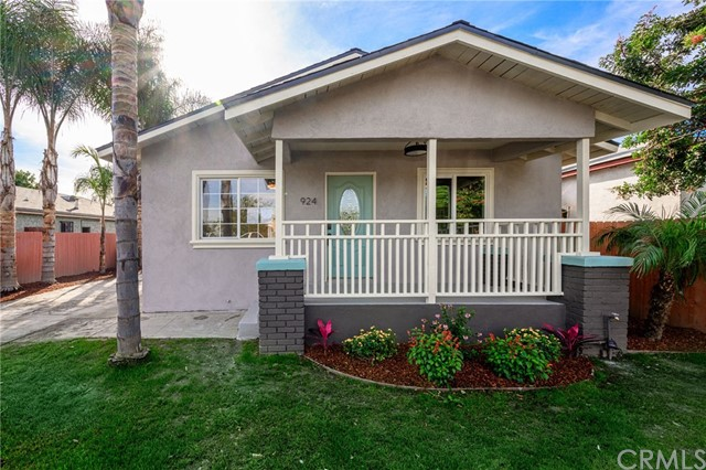924 W 131st Street, Compton, CA 90222
