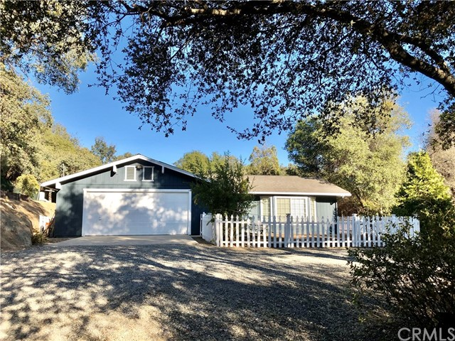 31735 Rocky Road, North Fork, CA 93643