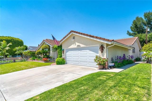 12805 Meadow Green Road, La Mirada, CA 90638