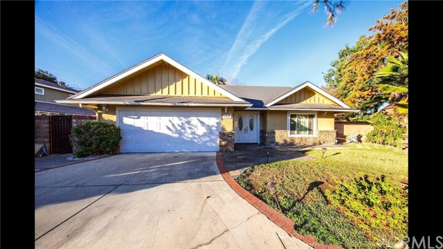 6540 Oak Avenue, Temple City, CA 91780