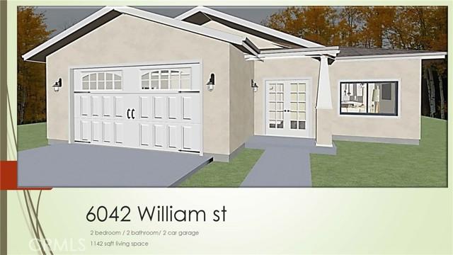 6042 Williams Drive, Paradise, CA 95969